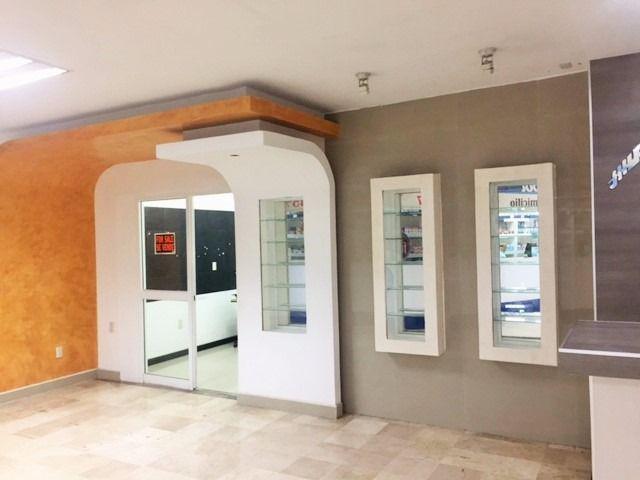 Foto Oficina en Venta en  Hospital Regional,  Tampico  Venta de Consultorio en Médica Universidad PB