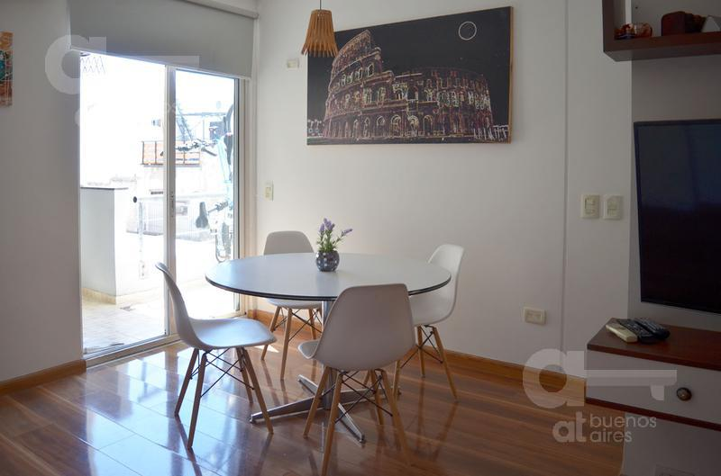 Foto Departamento en Venta en  Saavedra ,  Capital Federal  Nuñez al 4600