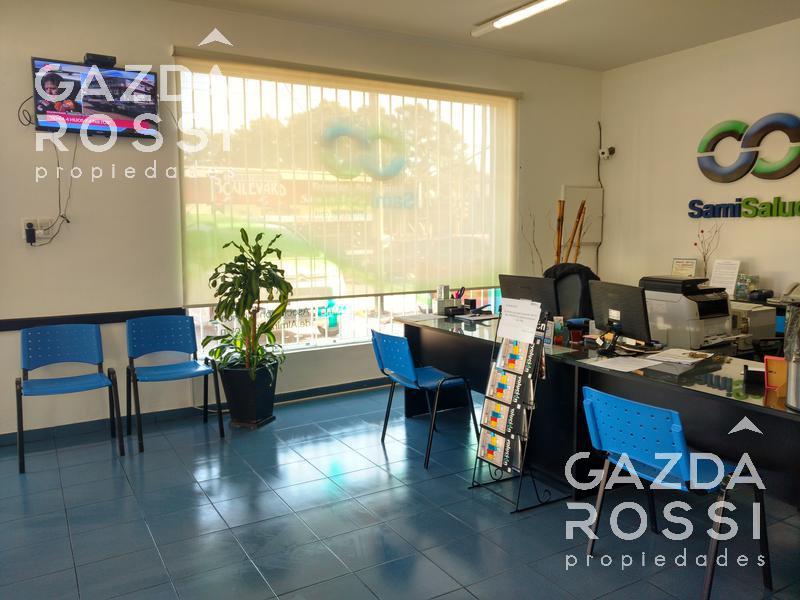Foto Oficina en Alquiler | Venta en  Burzaco,  Almirante Brown  AV. ESPORA 3095 Y ALMAFUERTE