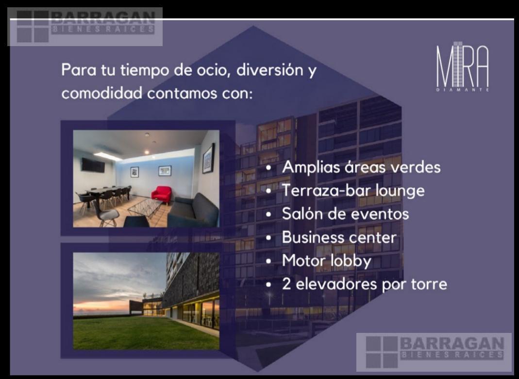 Barragan Bienes Raices Departamento En Venta En Querétaro