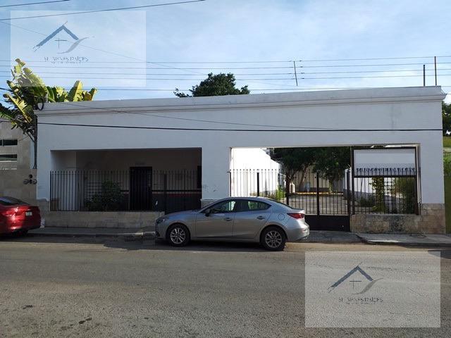 Foto Oficina en Renta |  en  Mérida Centro,  Mérida  Corporativo para Oficinas Centro de Mérida en Renta