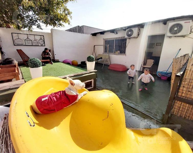 Foto PH en Venta en  Villa Luro ,  Capital Federal  Yerbal al 5600