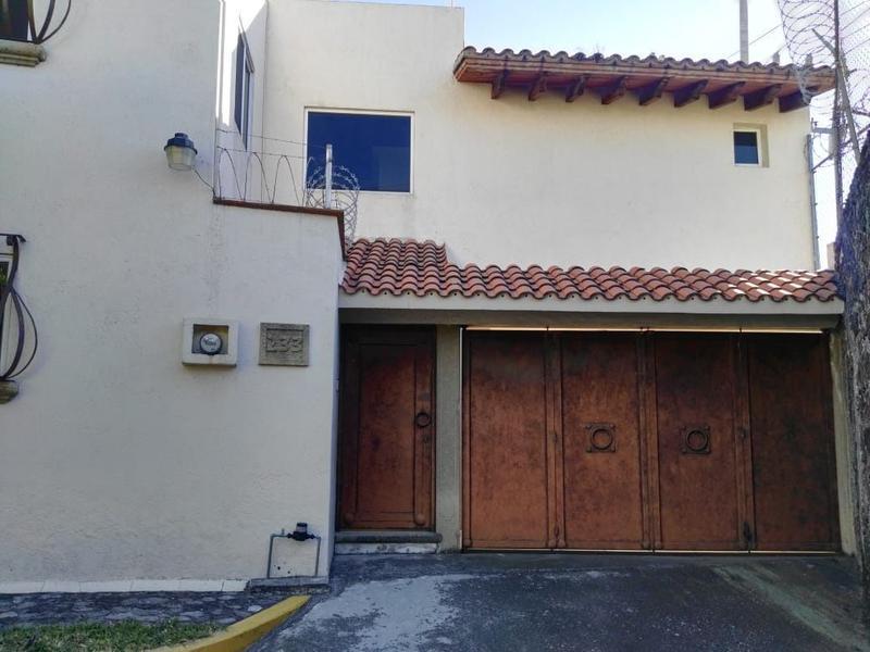 Foto Casa en Venta en  Fraccionamiento Bello Horizonte,  Cuernavaca  Casa Bello Horizonte, Cuernavaca