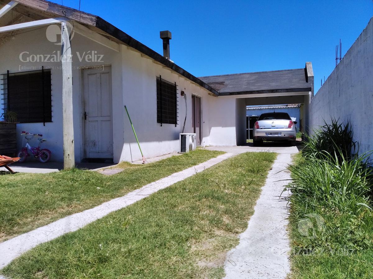 Foto Casa en Venta en  Carmelo ,  Colonia  Rivera entre Piedras y Cagancha
