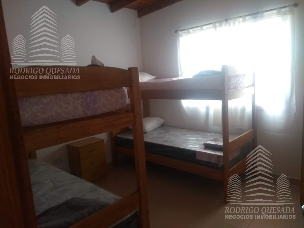 Foto PH en Venta en  Mar De Ajo ,  Costa Atlantica  Duplex a estrenar -Zona residencial!!!