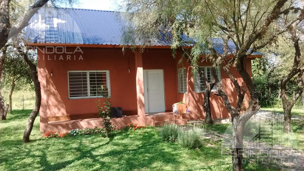 Foto Casa en Venta en  Cerro de Oro,  Merlo  Cerro de Oro