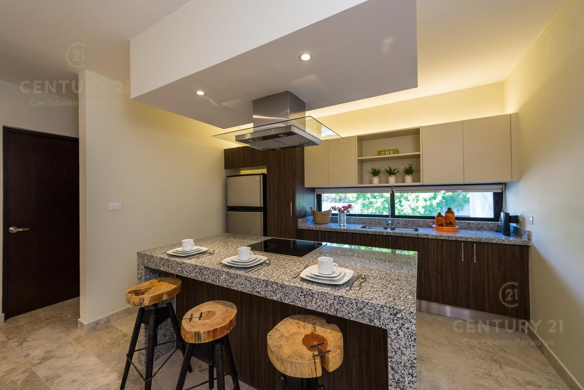 Playa del Carmen Apartment for Sale scene image 34