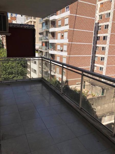 Foto Departamento en Venta en  Centro,  Rosario  Zeballos  al 200