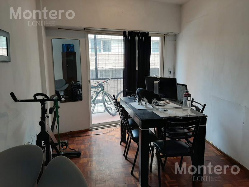 Foto Departamento en Venta en  Almagro ,  Capital Federal  Cabrera  3400