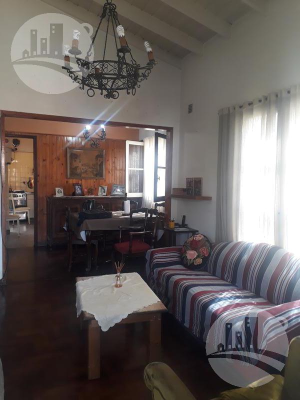 Foto Casa en Venta en  Villa Bosch,  Tres De Febrero  Casa 4 ambientes en Villa Bosch