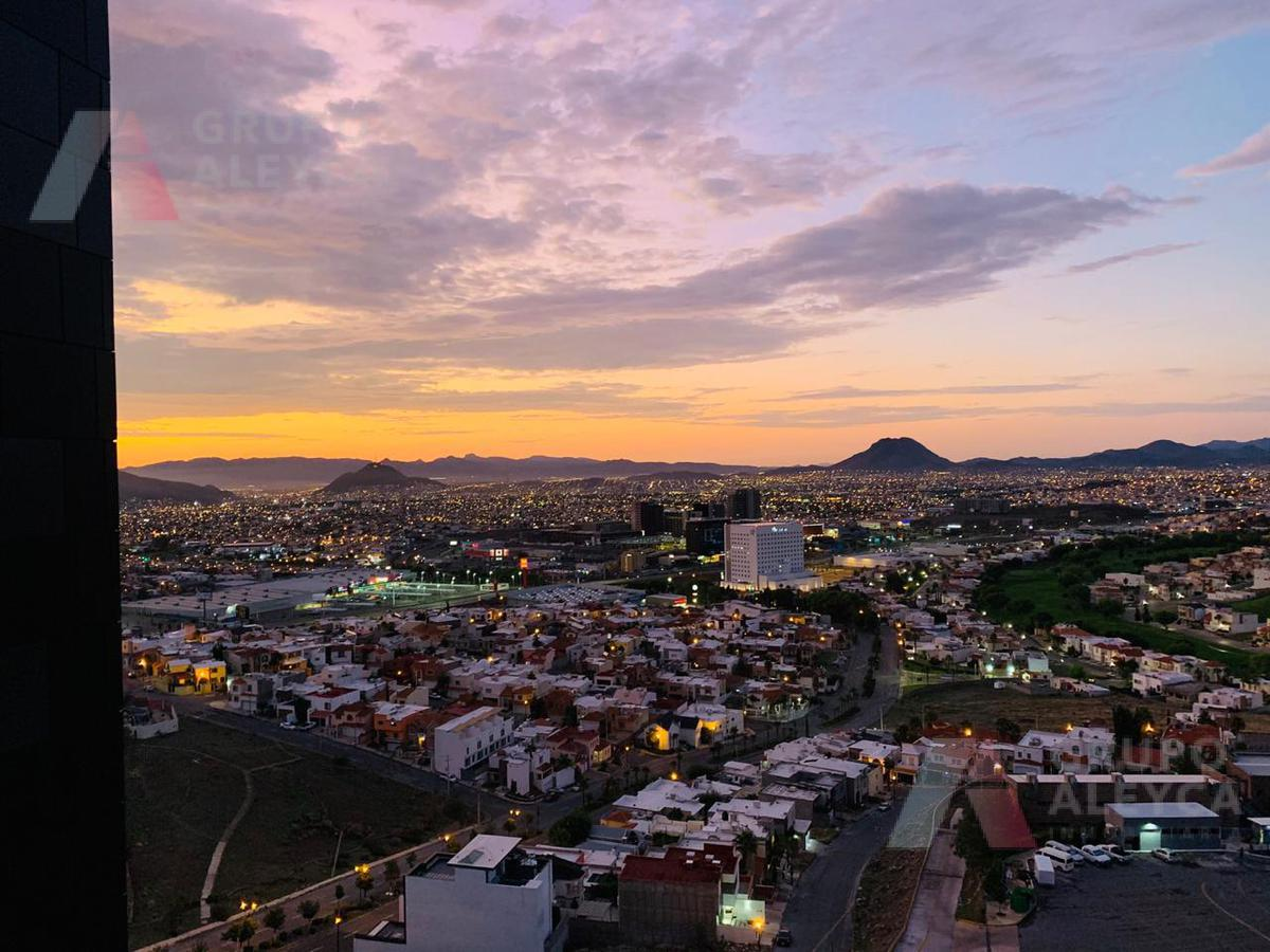 Foto Departamento en Renta en  Chihuahua ,  Chihuahua  DEPARTAMENTOS DE LUJO EN TORRE CENIT