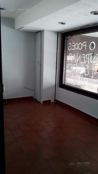 Foto Local en Alquiler en  Barrio Norte ,  Capital Federal  Av. Córdoba al 2400