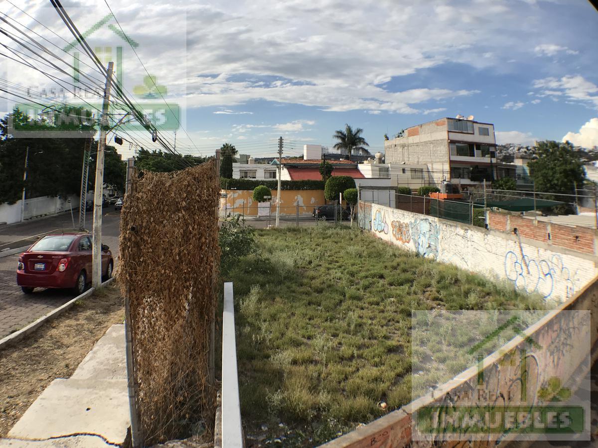 Foto Terreno en Renta en  Quintas del Marqués,  Querétaro  Renta deTerreno en Esquina en Quintas del Marques, Queretaro