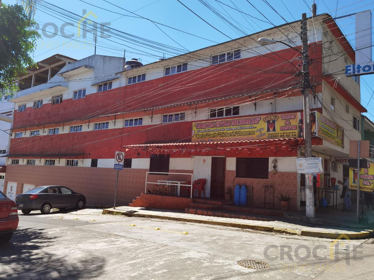 Foto Hotel en Venta en  El Mirador,  Xalapa  Hotel en venta en Xalapa Veracruz  Av. Pípila Col. El mirador, inversionistas.