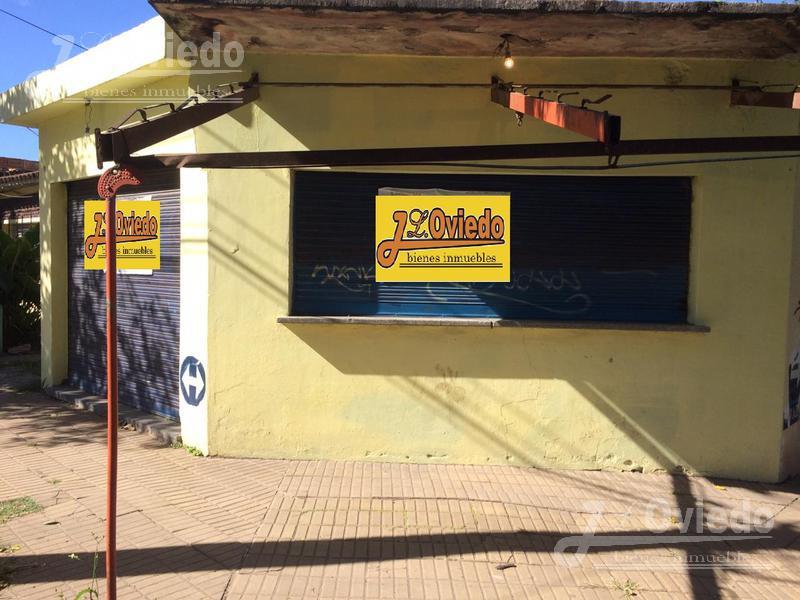 Foto Local en Alquiler en  Moreno,  Moreno  Esq. Molina Campos y Rivadavia