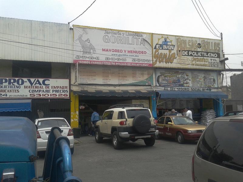 Foto Nave Industrial en Venta en  Tequexquinahuac Parte Alta,  Tlalnepantla de Baz  TEQUESQUINAHUAC, NAVE, VENTA, TLALNEPANTLA, EDO. MEX.