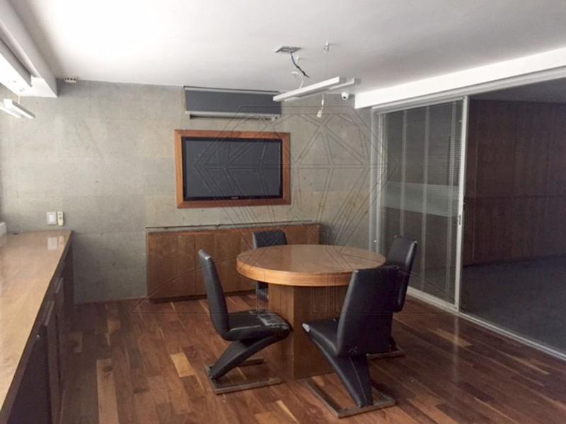 Foto Oficina en Renta en  Colonia Cuauhtémoc,  Cuauhtémoc  Col. Cuauhtemoc Oficina en  renta calle Aguascalientes (LG)