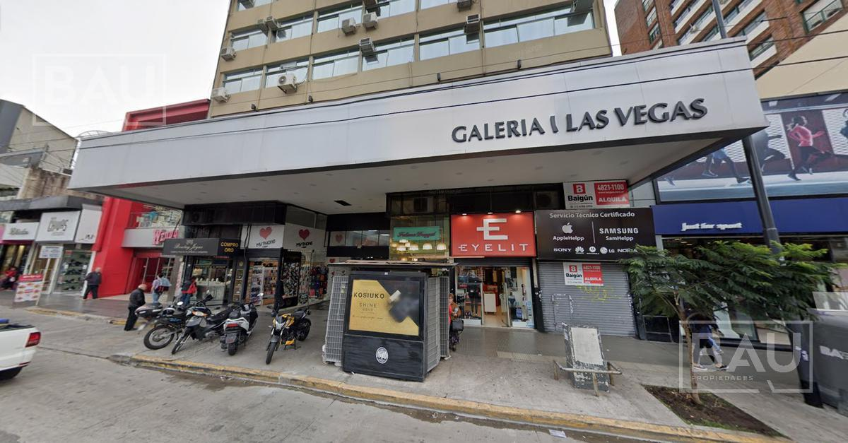 Foto Local en Alquiler en  Belgrano C,  Belgrano  Av. Cabildo al 2200