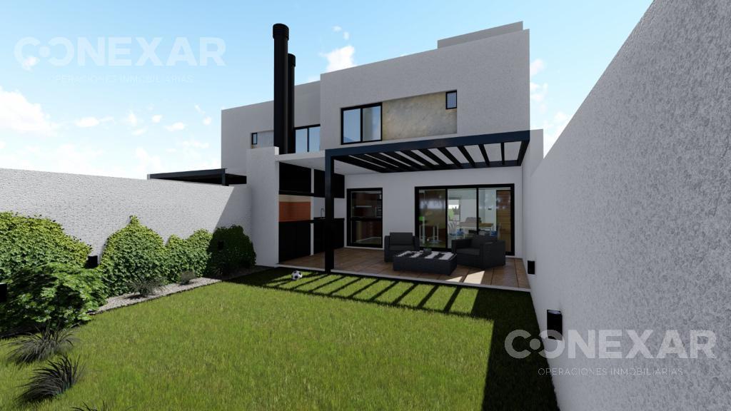 Foto Casa en Venta en  Green Ville 2,  Cordoba Capital  Ohhigins al 6000