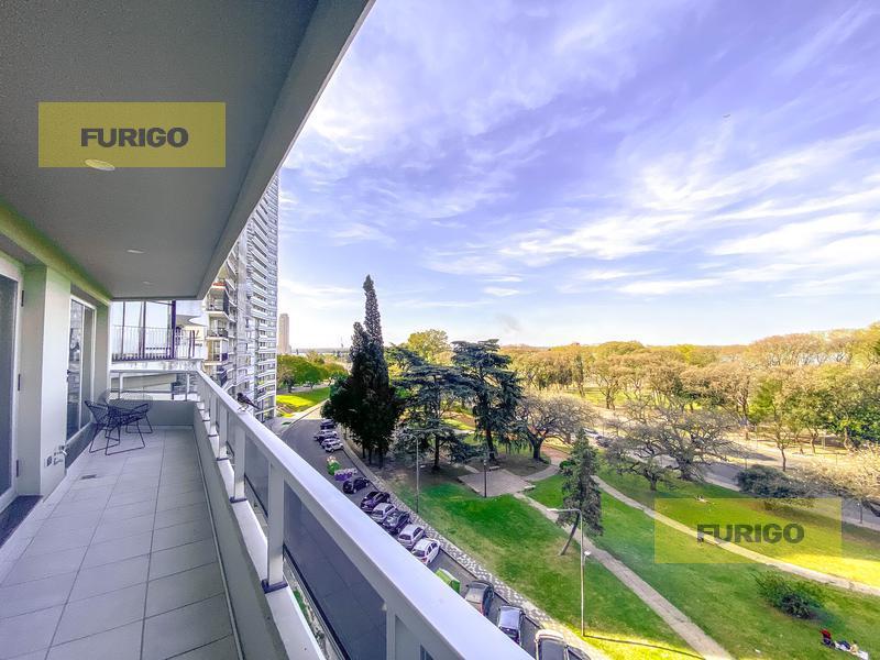 Foto Departamento en Venta en  Martin,  Rosario  Av. Libertad al 300