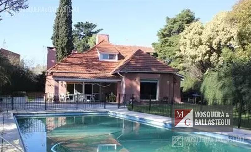 Tomkinson al 2400 - San Isidro | Las Lomas de San Isidro | Las Lomas-Schoenstatt