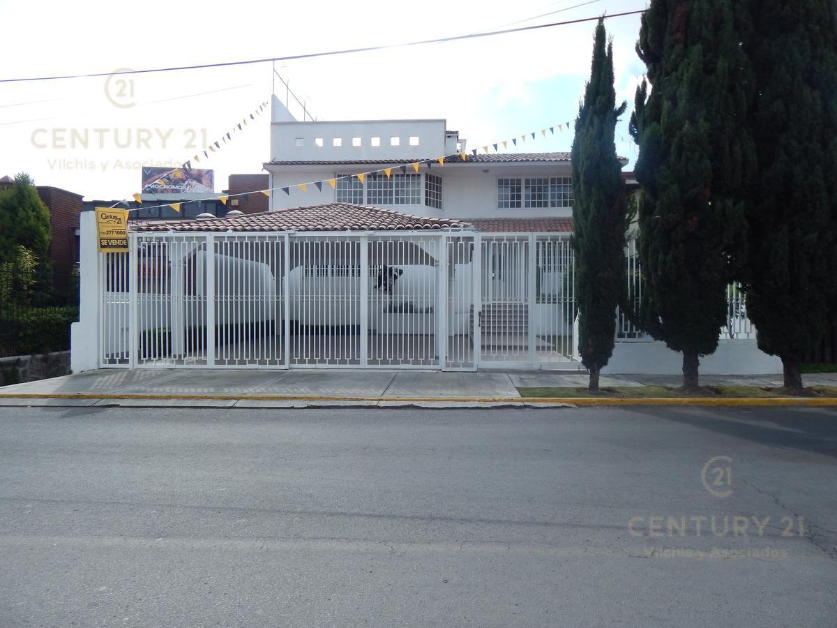 Foto Casa en condominio en Venta en  San Carlos,  Metepec  Casa en venta en Club de Golf San Carlos, Metepec