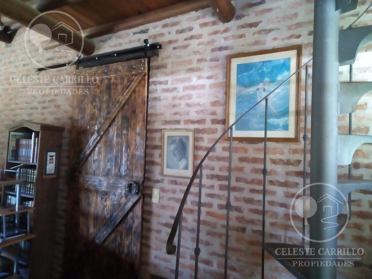 Foto Casa en Alquiler temporario en  Chacras Del Molino,  Countries/B.Cerrado (Exaltación)  Chacras del Molino