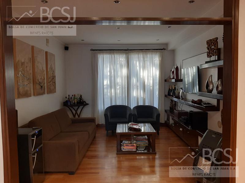 Foto Casa en Venta en  Capital ,  San Juan  SAN LUIS al 500