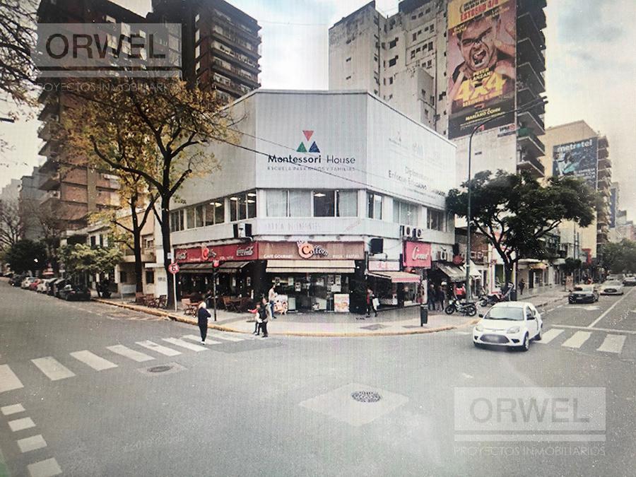 Foto Oficina en Venta en  Belgrano ,  Capital Federal  Ibera al 2400