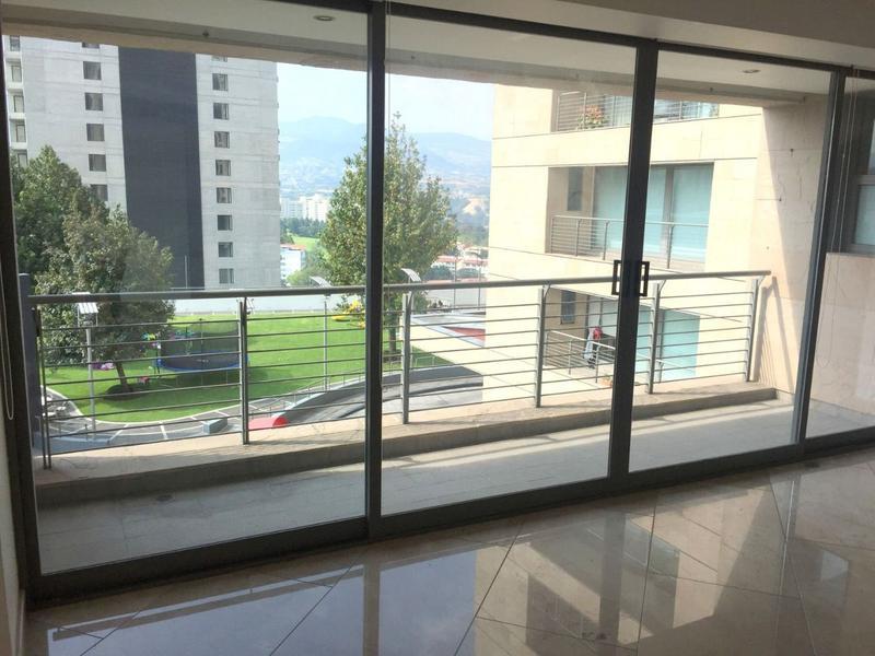 Foto Departamento en Renta en  Lomas Country Club,  Huixquilucan  Departamento en Renta en Residencial Las Nubes, Lomas Country