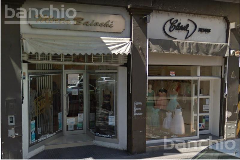 PTE ROCA al 900, Rosario, Santa Fe. Alquiler de Comercios y oficinas - Banchio Propiedades. Inmobiliaria en Rosario