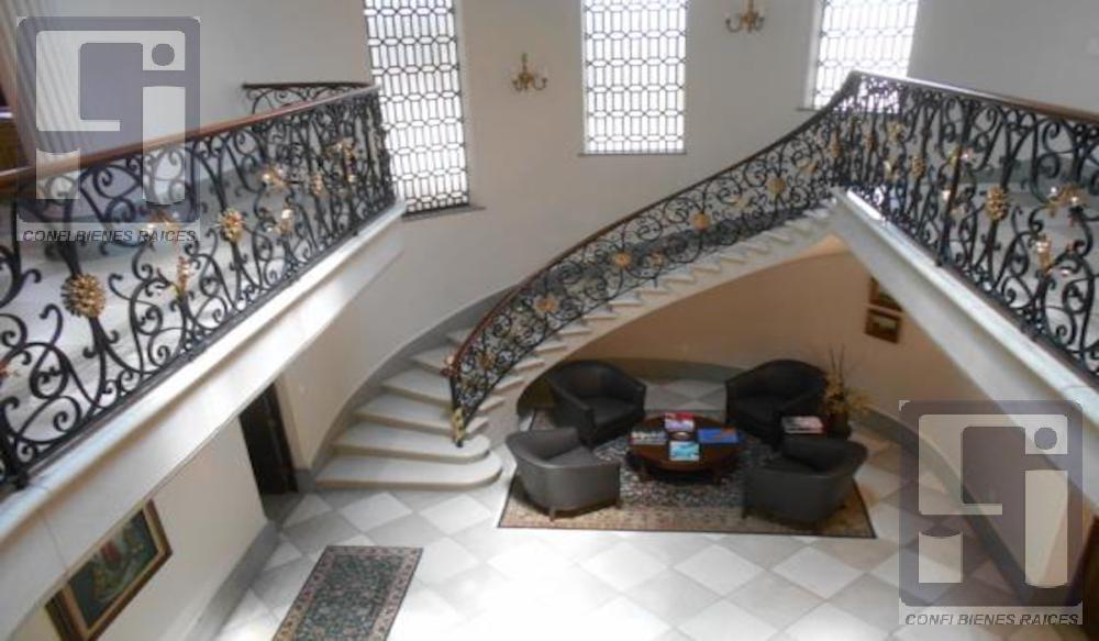 Foto Casa en Venta en  Lomas de Chapultepec,  Miguel Hidalgo  Casa Con uso de Suelo Oficinas Lomas