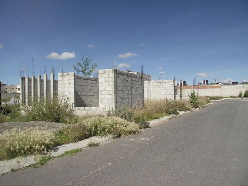 Foto Terreno en Venta en  San Antonio el Desmonte,  Pachuca  LOTE  EN FRACCIONAMIENTO, PRIVADA SAN ANTONIO