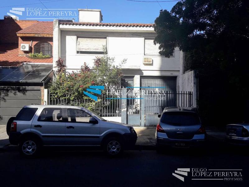 Foto Casa en Venta en  Belgrano ,  Capital Federal  Cazadores 2435