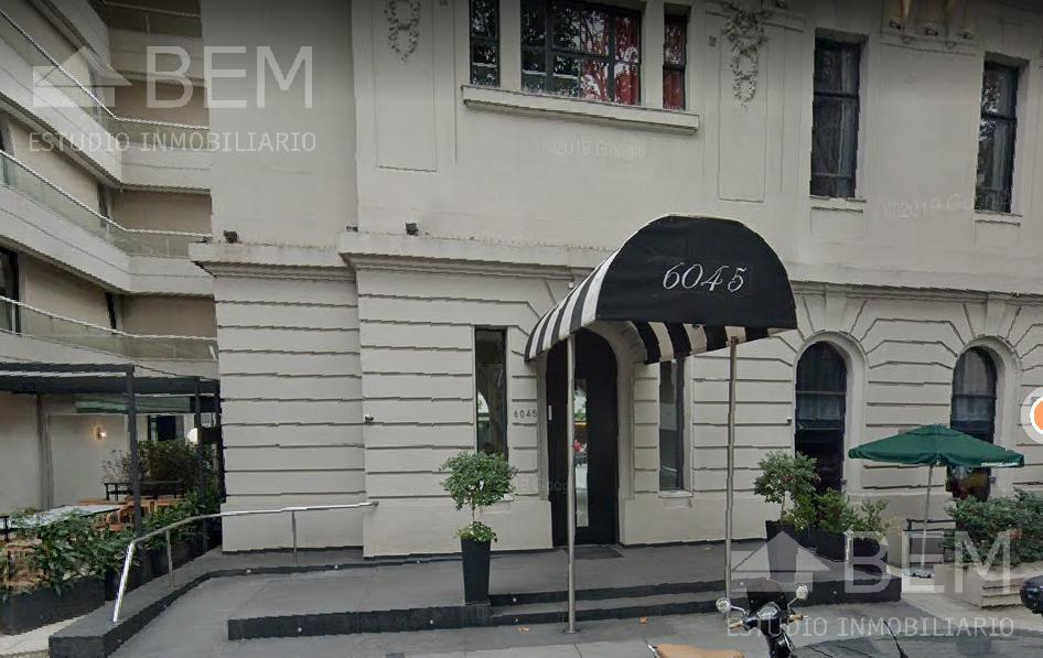 Foto Departamento en Alquiler en  Palermo Hollywood,  Palermo  Nicaragua al 6000
