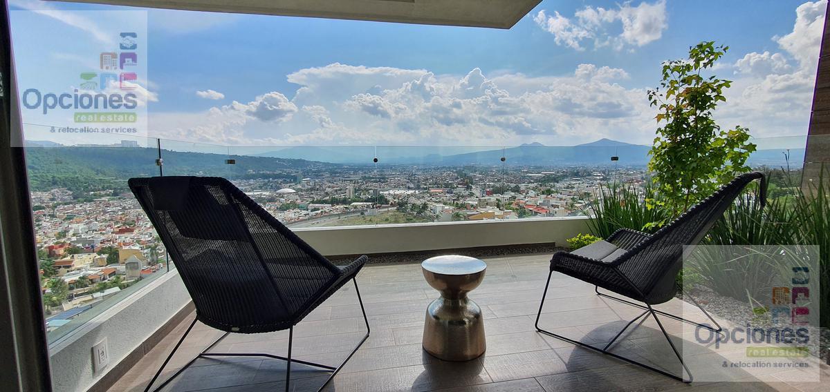 Foto Departamento en Venta en  Morelia ,  Michoacán  TORRE VISTA HERMOSA