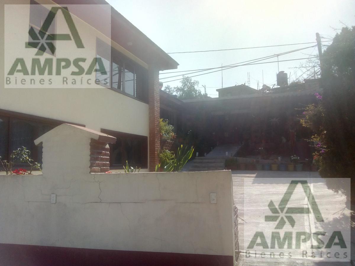Foto Casa en Venta en  El Rosario,  Cuautitlán Izcalli  Cuautitlan Izcalli, Casa en Venta con 400m2 de Construcción.