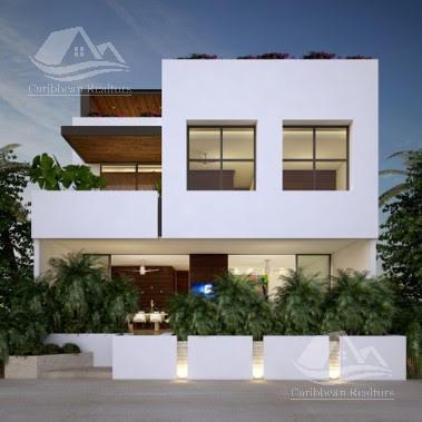 Foto Casa en Venta en  Puerto Cancún,  Cancún  CASA EN VENTA EN PUERTO CANCUN /LA LAGUNA/ZONA HOTELERA