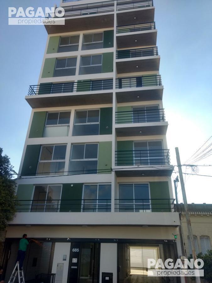 Foto Departamento en Alquiler en  La Plata ,  G.B.A. Zona Sur  65 n° 685 entre 8 y 9