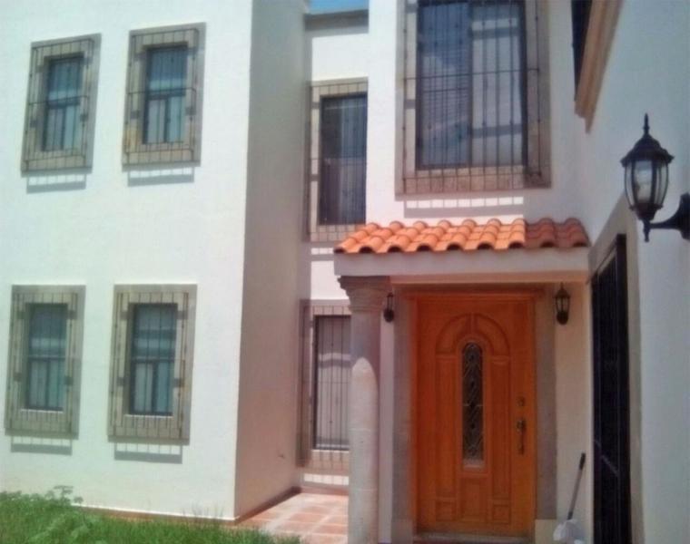 Foto Casa en Renta en  Fraccionamiento Valle del Campanario,  Aguascalientes  MC VENTA O RENTA DE CASA EN VALLE DEL CAMPANARIO