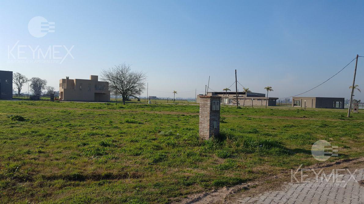 Foto Terreno en Venta en  Lagos de Canning,  Countries/B.Cerrado (E. Echeverría)  Sargento Cabral 5600