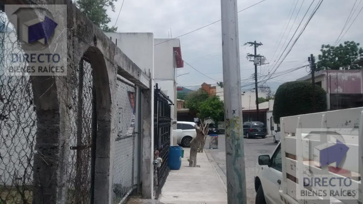 Foto Terreno en Venta en  Jardines la Pastora,  Guadalupe  Terreno venta Jardines de la Pastora, Guadalupe, N. L.