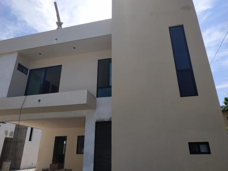 Foto Casa en Venta en  Otomi,  Tampico  Casa en Pre-Venta Col. Otomi, Tampico