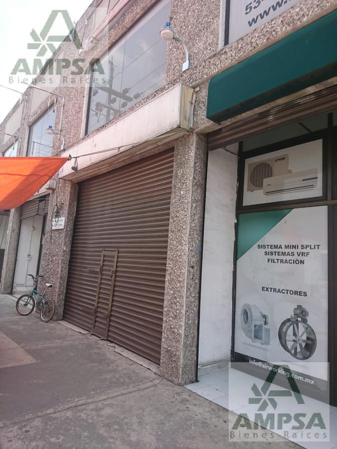 Foto Local en Renta en  Industrial Alce Blanco,  Naucalpan de Juárez          Calle 16 de Septiembre