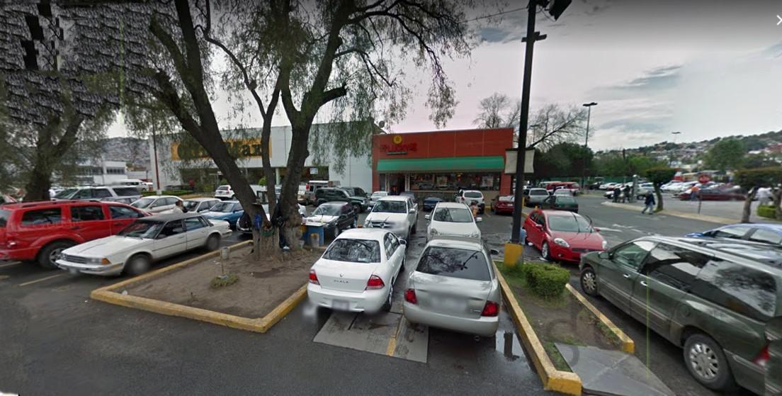 Foto Local en Renta en  Las Alamedas,  Atizapán de Zaragoza  SKG Renta Local en Paseo de las Palomas, Pabellon Alamedas, Atizapán de Zaragoza