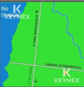 Foto Campo en Venta en  Las Canas ,  Río Negro  Las Cañas, Fray Bentos, Uruguay