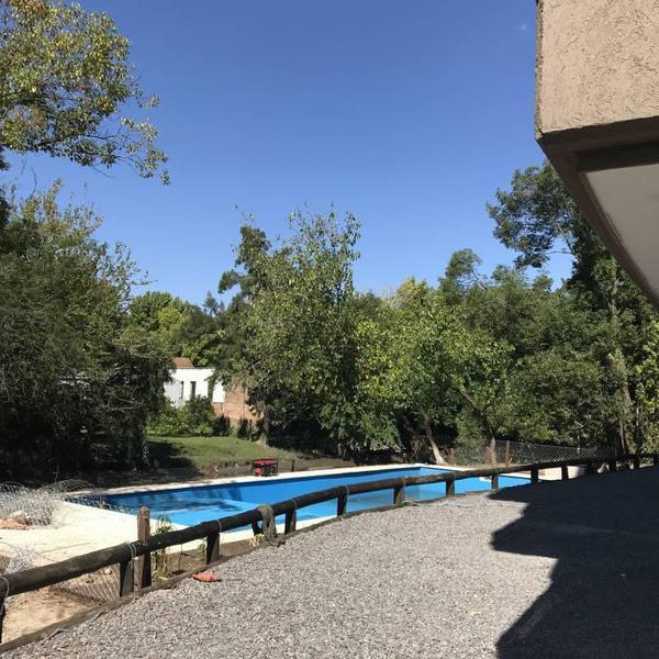 Foto Departamento en Venta en  Tigre,  Tigre  jose marti 600   Jardines del Reconquista