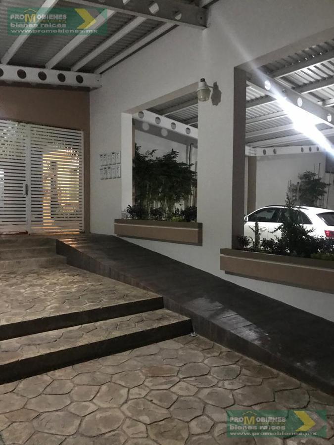Foto Casa en Renta en  Residencial Lomas Residencial,  Alvarado  CASA EN RENTA EN LOMAS RESIDENCIAL