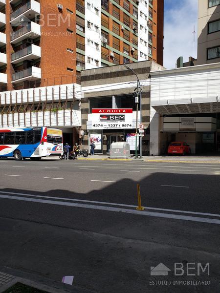 Foto Local en Alquiler en  Abasto ,  Capital Federal  Corrientes al 3100