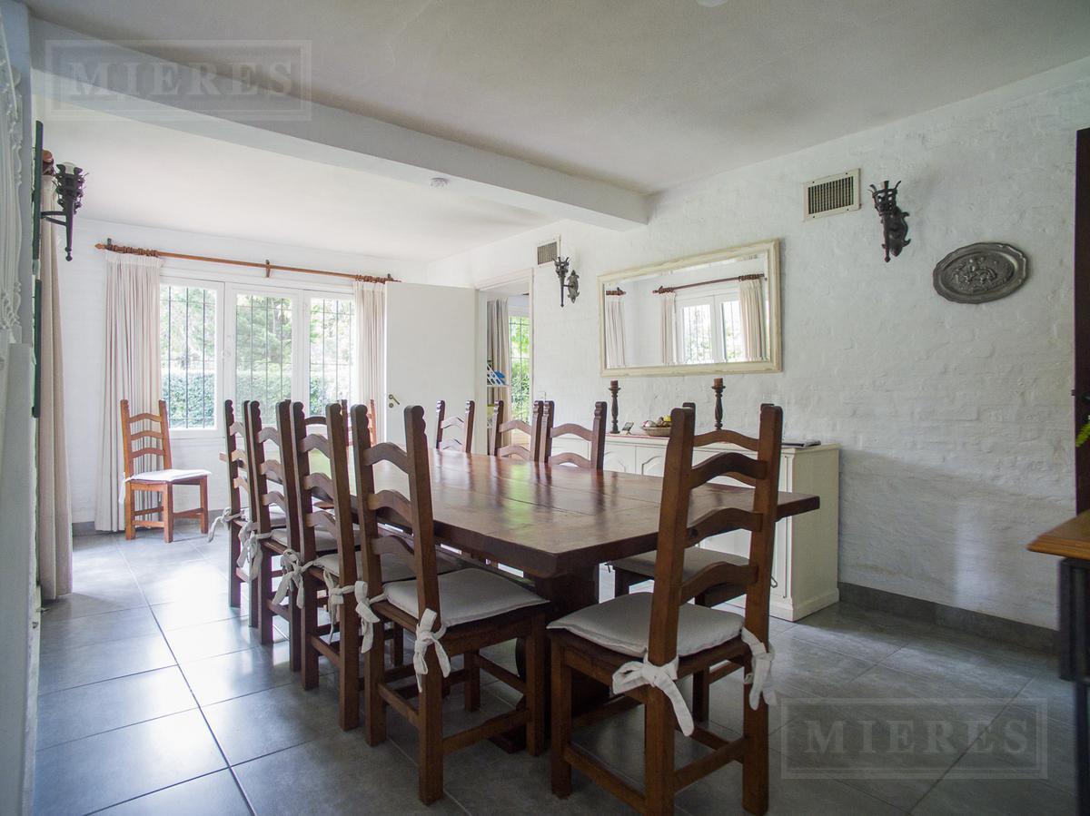 Casa en venta en  Las Lomas de San Isidro